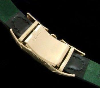 """Pentru bărbați 1940 Gruen """"Bat Wing"""" Curvex ceasuri de mînă"""