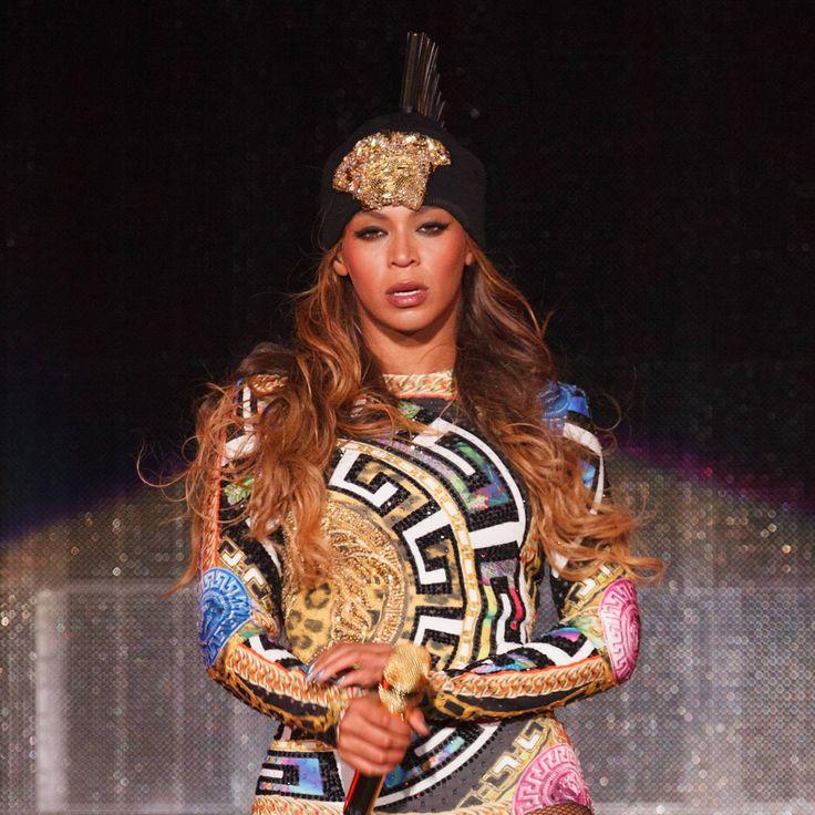 Beyoncé's VMAs tracklist 'leaks'