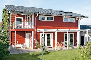 Schwörer Haus - - Plan 679.2