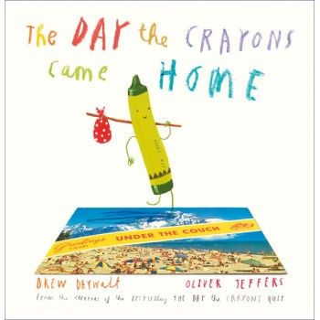 46 best 2017 award winning books for children long lists short im not sure what it is about this kid duncan but his crayons sure are a colorful bunch of characters having soothed the hurt feelings of one group who malvernweather Gallery