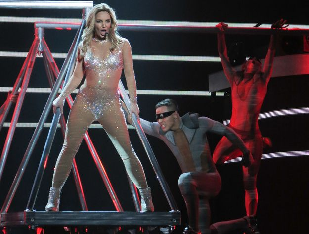 Things I Overheard At The Opening Night Of Britney Spears' Las Vegas Show