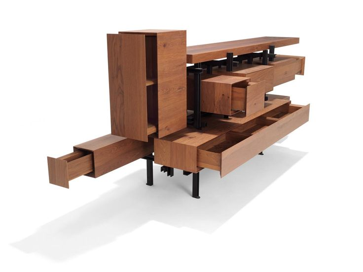 Designer Holz Kommode Roderick Vos – edgetags.info