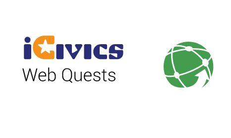 Civics & Government: Making Laws Web Quest. The iCivics ...