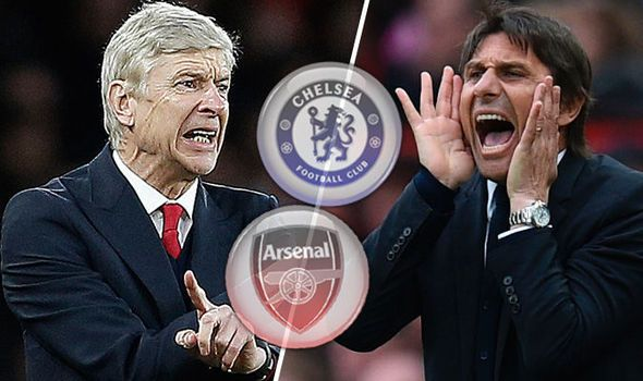 Arsene Wenger insists Arsenal clash with Chelsea in Beijing is NOT a friendly   via Arsenal FC - Latest news gossip and videos http://ift.tt/2ujnh4N  Arsenal FC - Latest news gossip and videos IFTTT