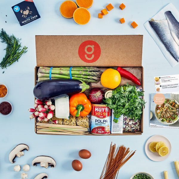 The Best Healthy Meal Delivery Kits For 2020 Huffpost Australia In 2020 Good Healthy Recipes Healthy Food Delivery Food Delivery