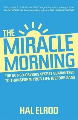 Books     https://www.bookdepository.com/Miracle-Morning-Hal-Elrod/9781473632158/?a_aid=clairekcreations