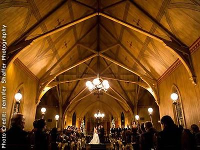 Century Memorial Chapel At Naper Settlement Naperville Illinois Wedding Venues