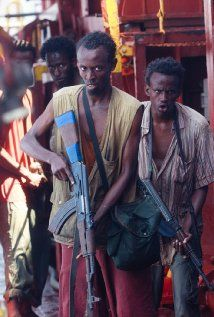 Movie review: Captain Phillips 5 Stars