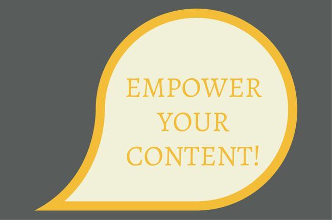Ποιοτικό περιεχόμενο στα #Social #Media http://www.emads.gr/endinamwste-to-periexomeno-sta-social-media.html