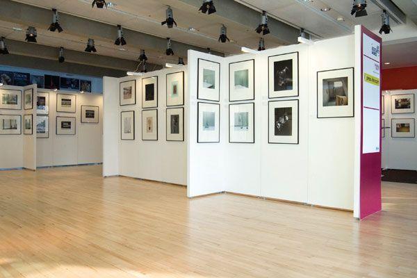 Exhibitions Modular Museums Museum S Design Display Art