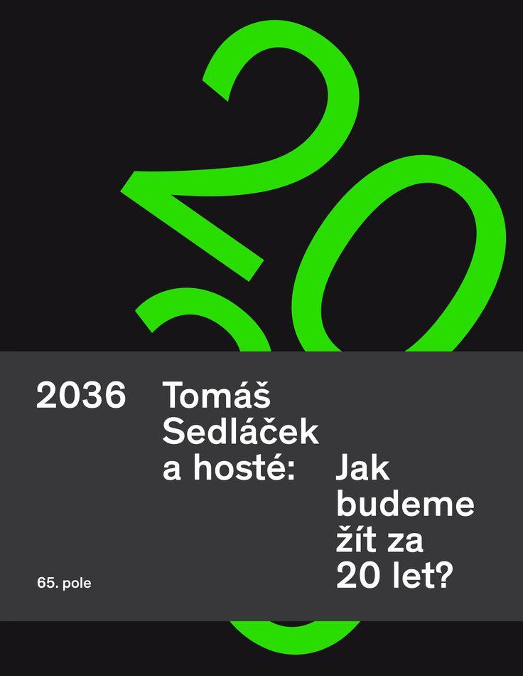 2036 – Jak budeme žít za 20 let?