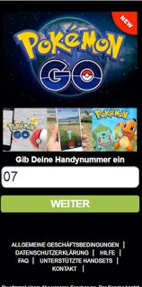 New Way Studio: Pokemon GO