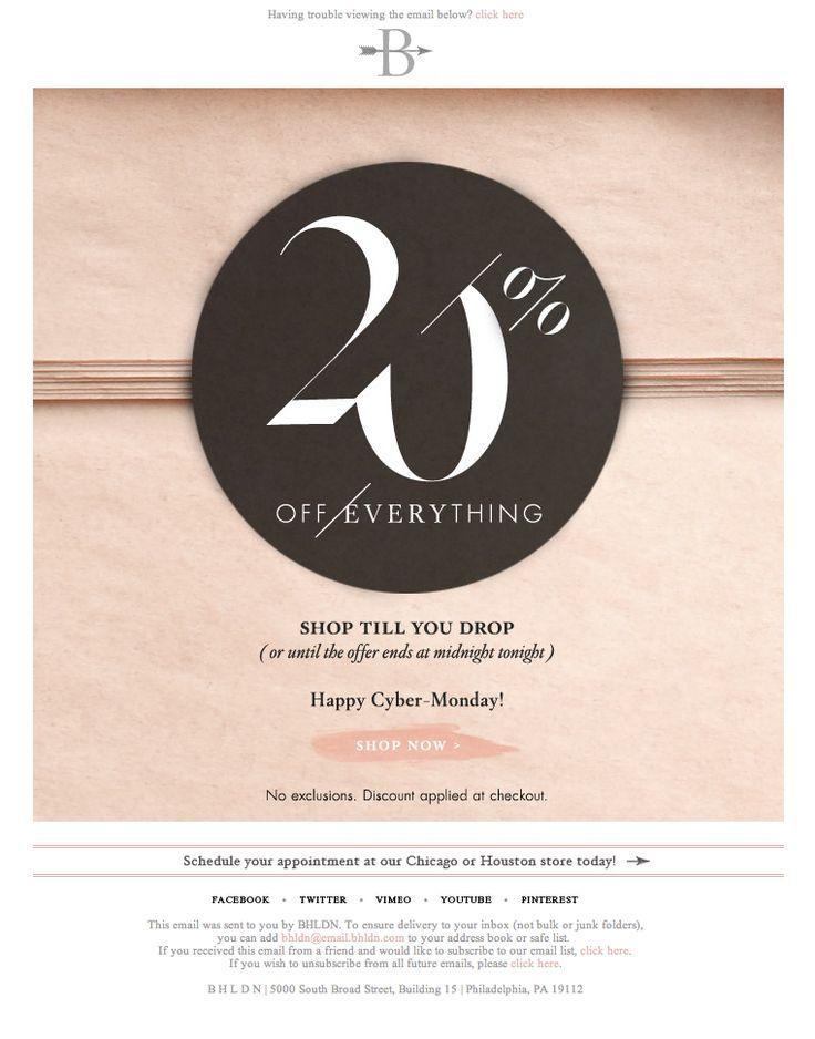 Graphic Design - sales ads