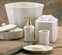 Аксессуар для ванной Дозатор для жидкого мыла Lattice 40503