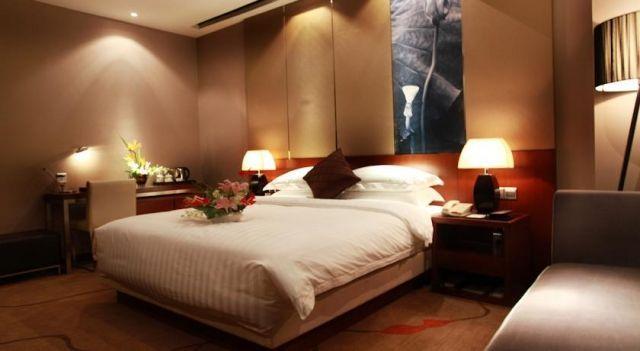 Cosy City Hotel - 4 Sterne #Hotel - EUR 20 - #Hotels #China #Chengdu #Jinniu http://www.justigo.de/hotels/china/chengdu/jinniu/chengdu-cosy-city-northwest_230260.html