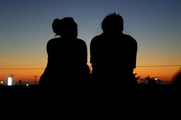 ¿Cómo Decirle A Tu Amigo Que Estás Enamorada De Él?