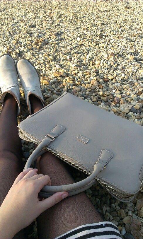 Carpisa bag. My new bag. Love it!