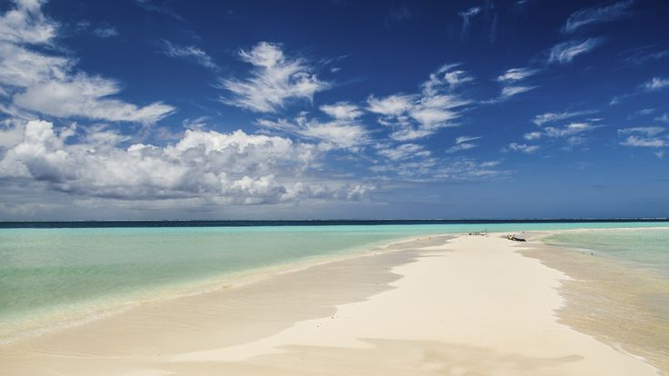 Nokanoui Island ©Arno.Photographie