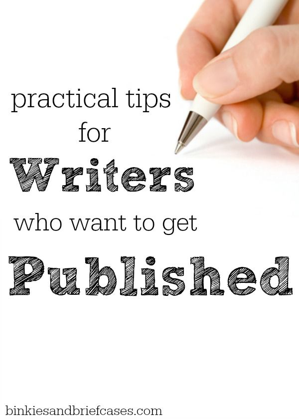 writers advice on writing Tips for writers writing for the national day on writing.