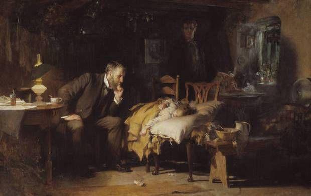 Ο γιατρός στο σπίτι σας, φυσική αντιμετώπιση παθήσεων