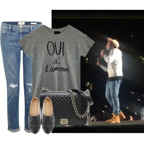 Brisbane show with Liam - Polyvore