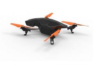 Cadou AR.Drone 2.0 Power Edition