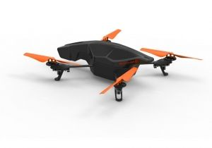 Cadou AR.Drone 2.0 Power Edition