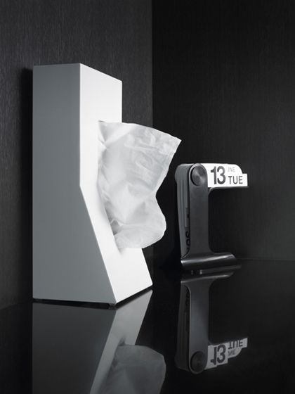 [DUENDE] STAND! Steel tissue holder