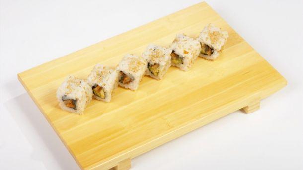 Rezept: Sushi von Steffen Henssler