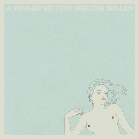 New Release: A Winged Victory for the Sullen: A Winged Victory for the Sullen | News | Pitchfork