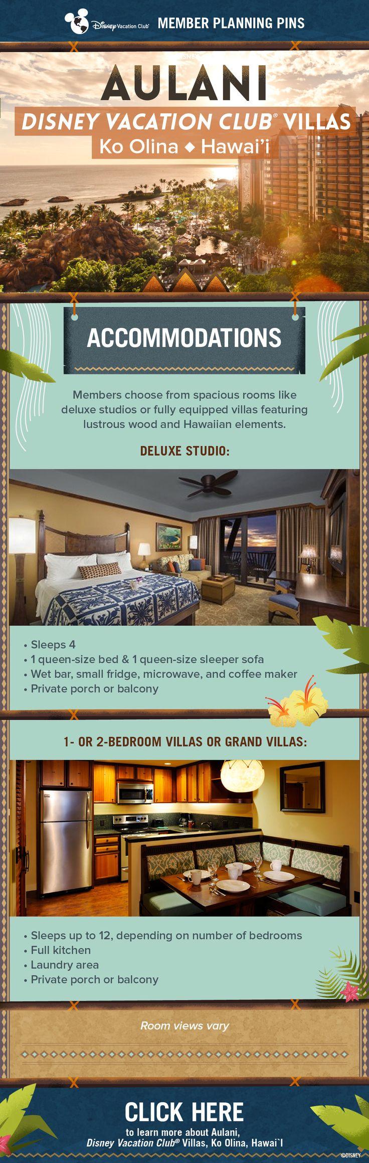 Aulani Disney Vacation Club Villas Ko Olina Hawai 39 I