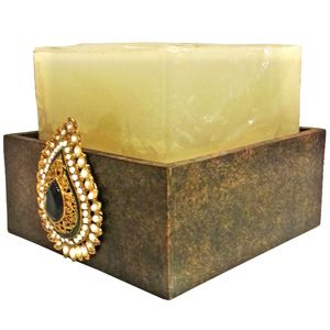 Elegant Candle Stand Rs 899/- http://www.tajonline.com/gifts-to-india/gifts-HBF19.html?aff=pint2014/