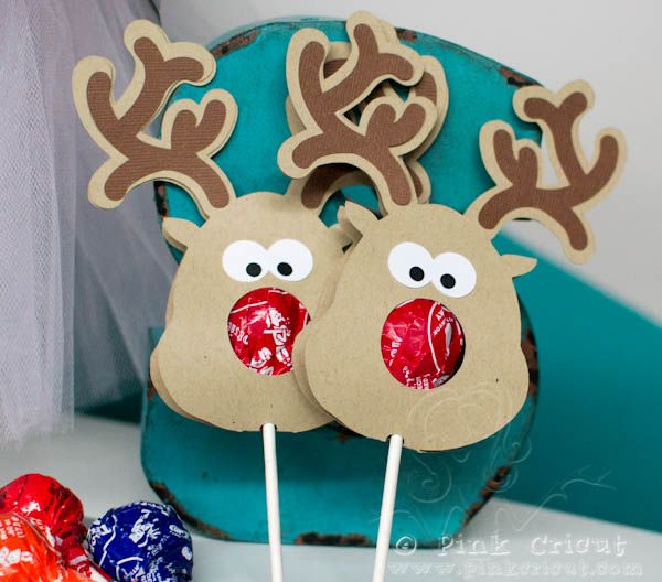 Christmas shoutouts!