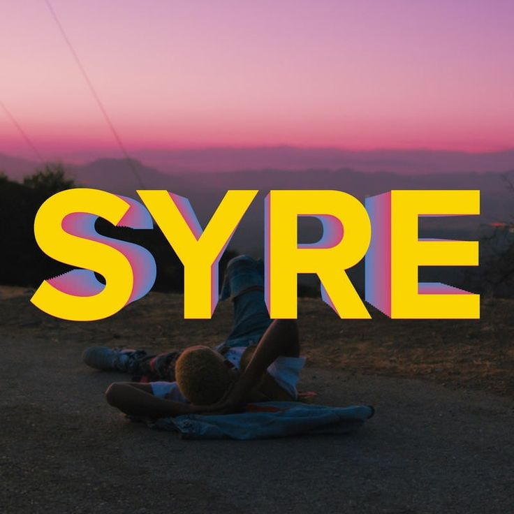 Jaden Smith - SYRE #SYRE