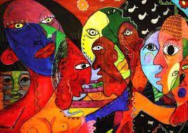 www.google.cn ; zoekterm:多元文化的社會 (Multiculturele Samenleving)