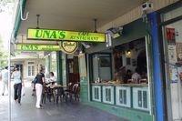 Una's – Darlinghurst, 340 Victoria Street