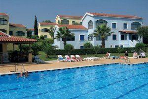 Govino Bay Appartementen | Gouvia | Corfu