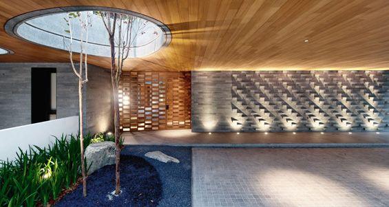 Farm Architects : The Wall House - ArchiDesignClub by MUUUZ - Architecture & Design