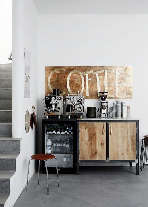 Fritz Hansen showroom Milano | Scandinavian Design