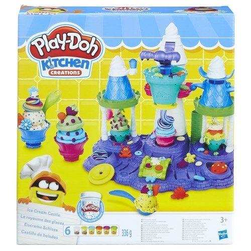 Play-Doh Κάστρο Παγωτού – Ice Cream Castle(B5523)   eToy.gr   ΠΑΙΧΝΙΔΙΑ & ΣΧΟΛΙΚΑ  #Παιχνίδια #παιχνίδι #toys #greece #etoy #playdough #playdoh