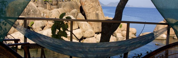 Mumbo Island Lodge, Lake Malawi, Malawi