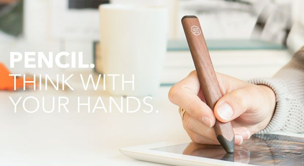 bluetooth pencil stylus worth $50. have a look, its amazing.