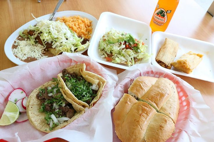 Get a taste of familia at Tienda Mexicana, one of the best Mexican joints in town | Food & Drink | Detroit Metro Times