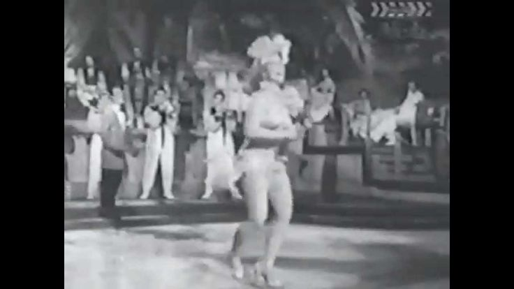 Cha cha cha   Maria Antonieta Pons  y  K Mendlye   Nostalgia Musical VIDEO HD - YouTube