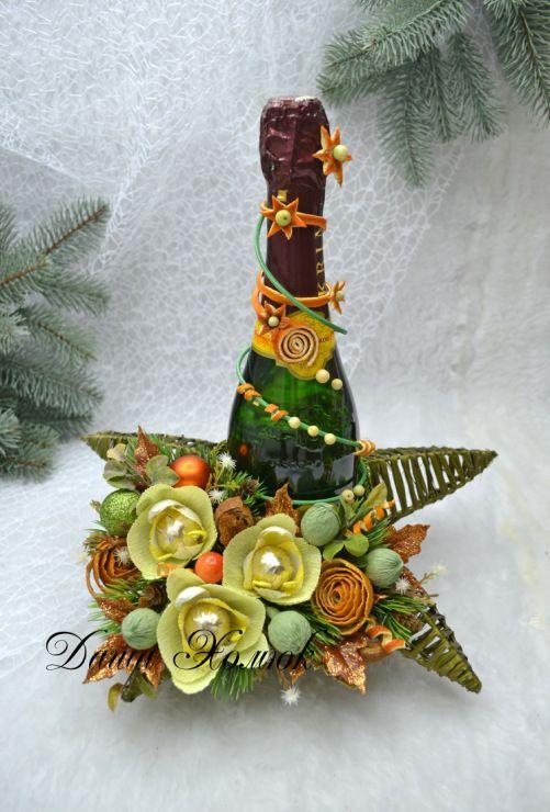 Gallery.ru / Фото #197 - Новый год - Kisenok-Lisenok