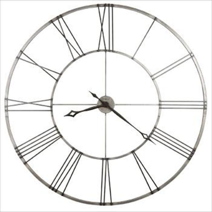 Decorative Wall Clock   Nebraska Furniture Mart