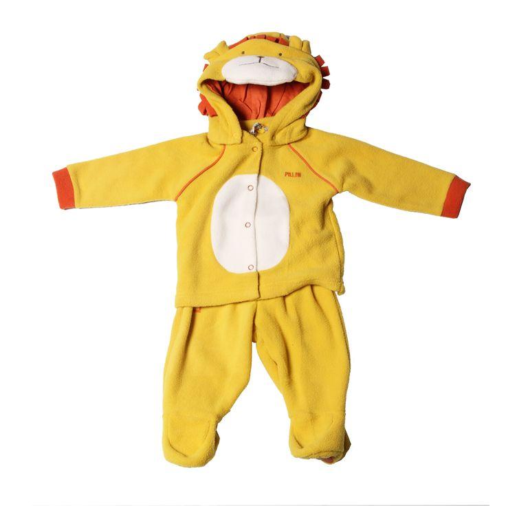 Pijamas Bebé Niño