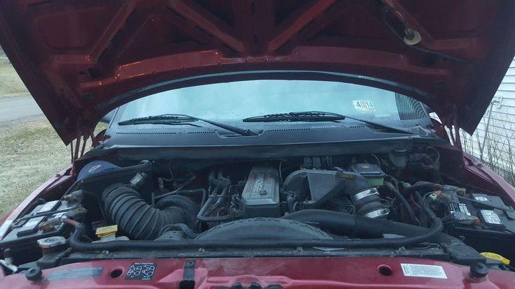 1997 Dodge Ram 2500 | eBay