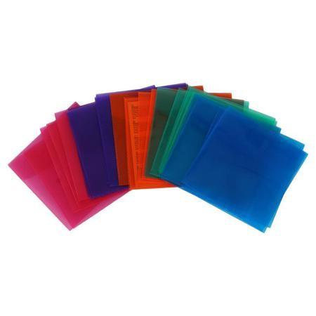 конверты для CD/DVD VS  — 300 руб. —  Hama H-33800 - набор из 25 конвертов для CD/DVD/BD-дисков. Конверты позволяют сохранить оптические носители информации и избежать механических повреждений при переноске.