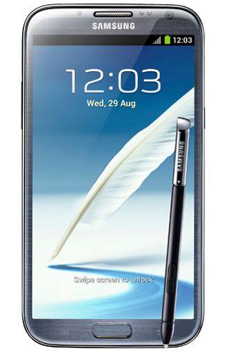 Goedkope GSM Aanbiedingen - Gratis Samsung Galaxy Note 2